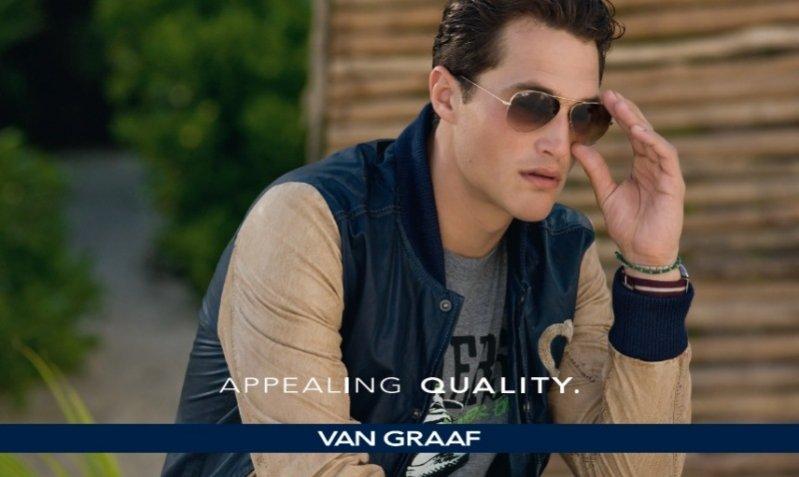 kampania Van Graaf wiosna lato 2012