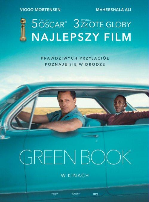 """Oscary 2019: """"Green Book"""