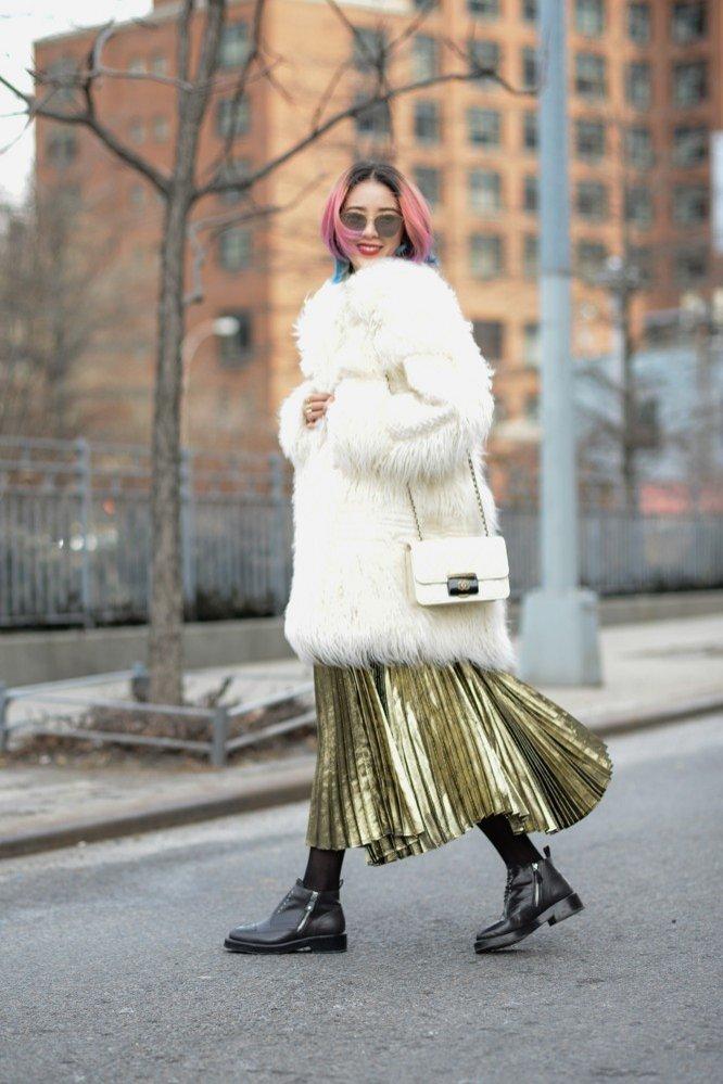 Steet fashion 2016 Gucci