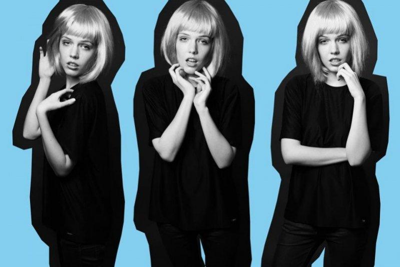 nowa twarz agencji D'Vision - Agnieszka Zawiszewska