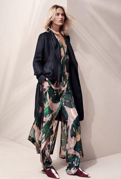 1. H&M Studio - kolekcja wiosna lato 2015