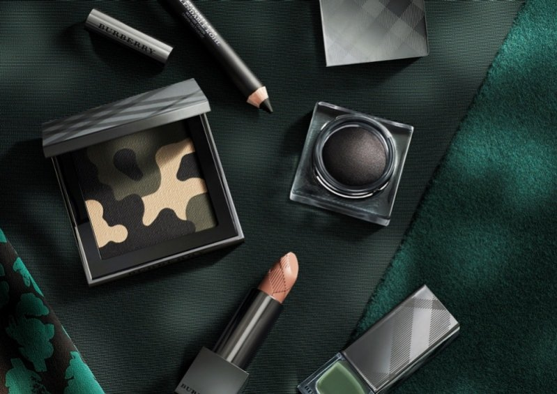 Kolekcja Burberry Make-up