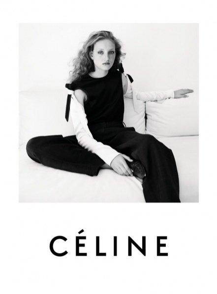 1. Kampania Celine resort 2016