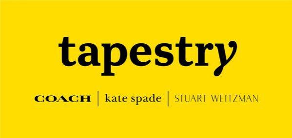 10. Tapestry (Coach, Kate Spade, Stuart Weitzman) – 5,5 mld $