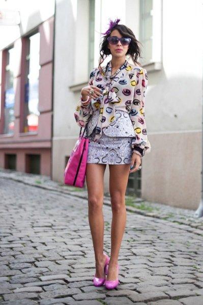 Tamara z bloga Macademian Girl