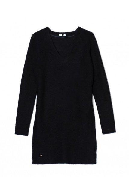 1. Sweter z rozcięciami po bokach, OUTFIT FORMAT, cena: 480 zł, BoutiqueLaMode.com
