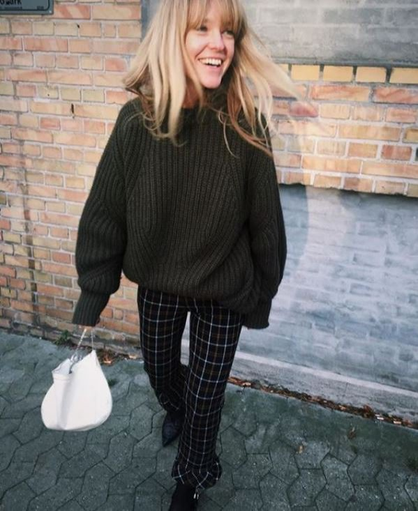 Jeanette Friis Madsen - stylizacje uliczne (1)
