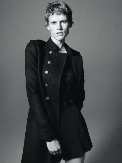 Kampania marki Zara - październik 2011