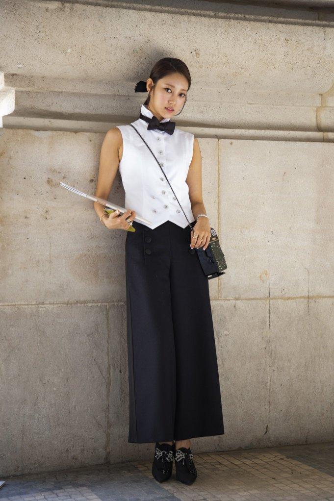 1. Paris Fashion Week haute couture jesień zima 2018/19