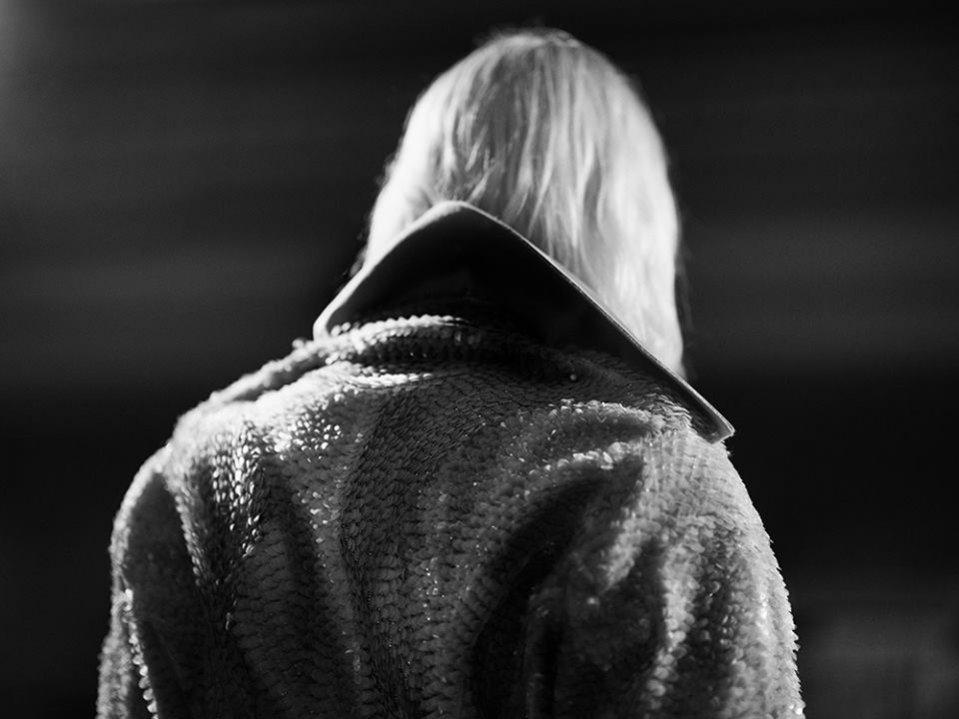 Kulisy pokazu Atelier Versace