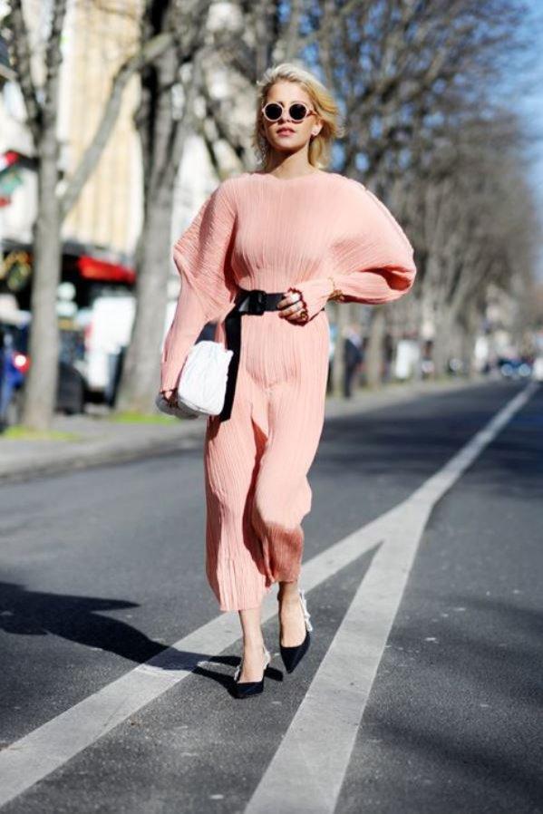 Caroline Daur - stylizacje niemieckiej blogerki (1)
