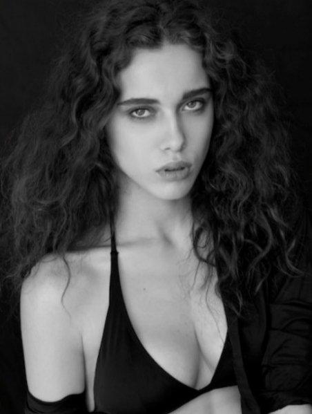 Agata Gołecka – nowa twarz agencji D`vision