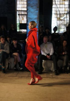 FASHIONPHILOSOPHY FASHION WEEK POLAND AW 2011/12 – MALDOROR