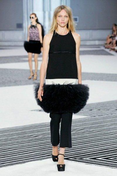 Giambattista Valli haute couture jesień zima 2015