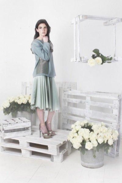 Aleksandra Kucharczyk wiosna lato 2013