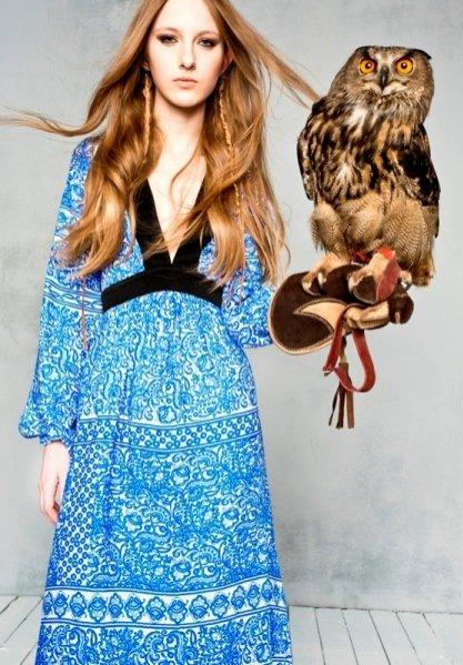 1. Lookbook - Lidia Kalita