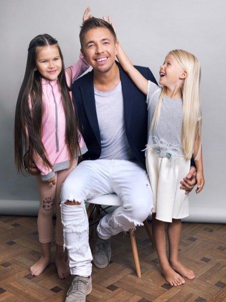 Kampania Łukasz Jemioł Kids 2015