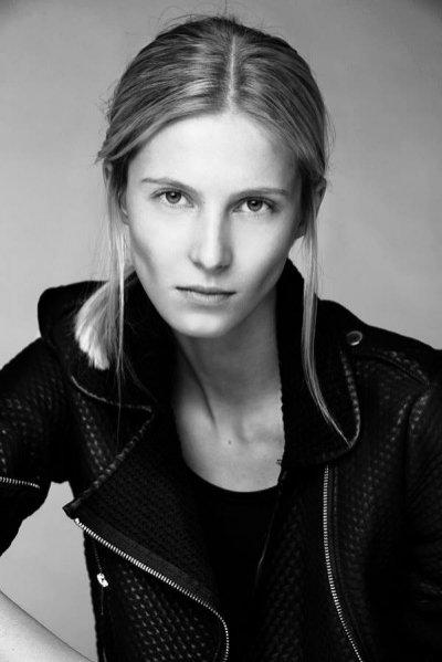 Martyna Budna - portret