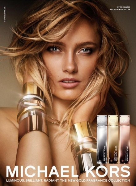 Michael Kors - The Gold Fragrance Collection
