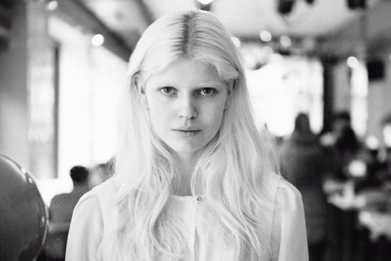 1. Wywiad z Olą Rudnicką z Model Plus