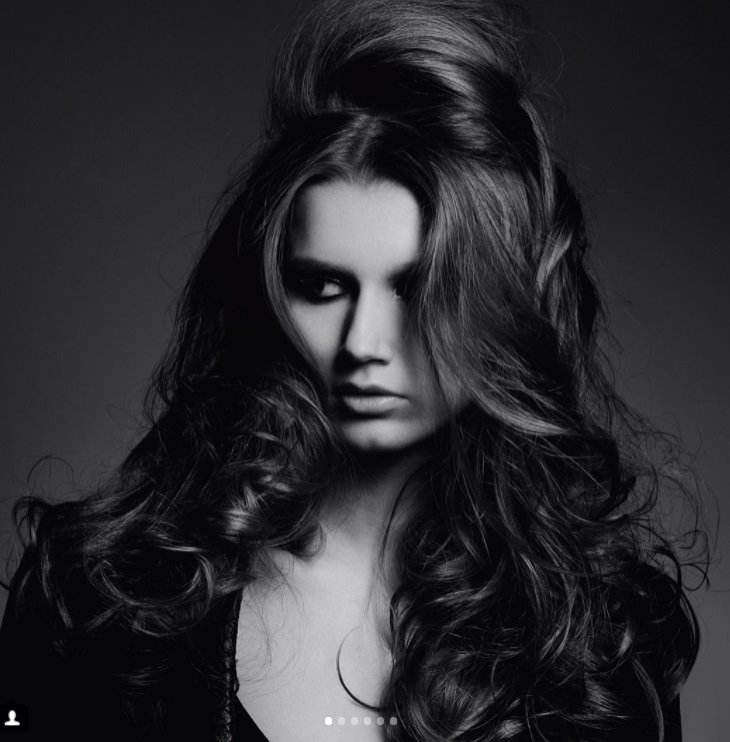 Pomysły na kultowe fryzury w stylu Bardot
