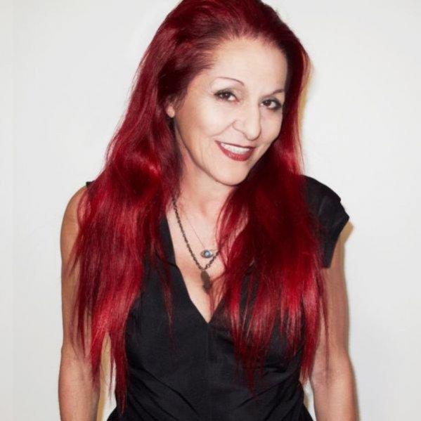 Stylistka Patricia Field