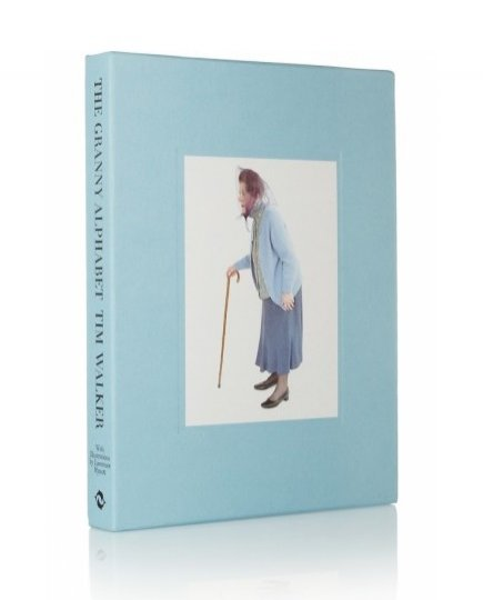 The Granny Alphabet by Tim Walker ok. 160PLN