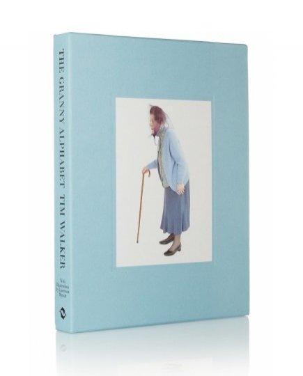 The Granny Alphabet by Tim Walker ok. 160PLN