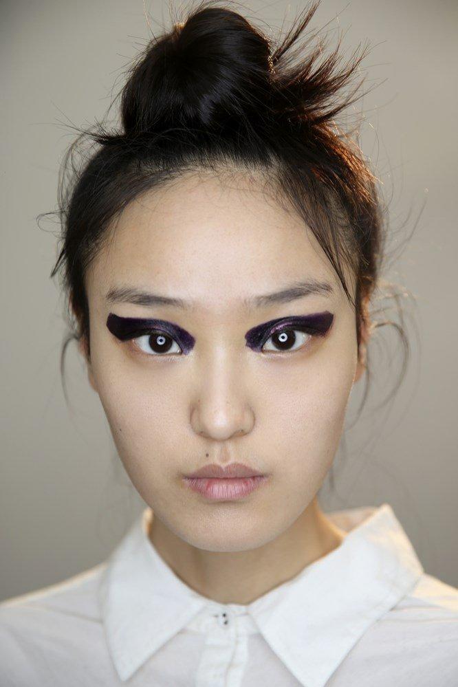 Makijaż oczu (Shiatzy Chen)
