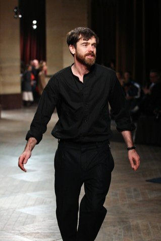 1. Christophe Lemaire