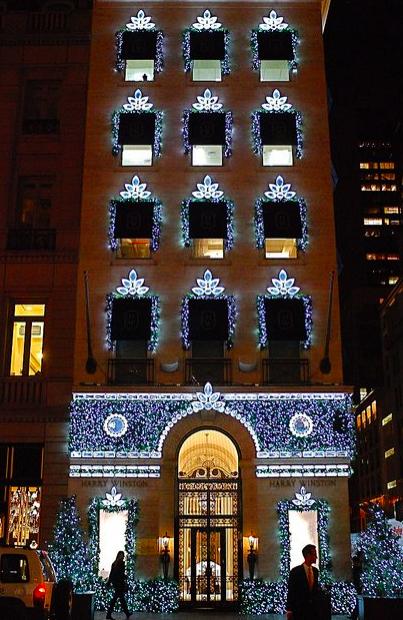 1. Fifth Avenue, Nowy Jork, Stany Zjednoczone