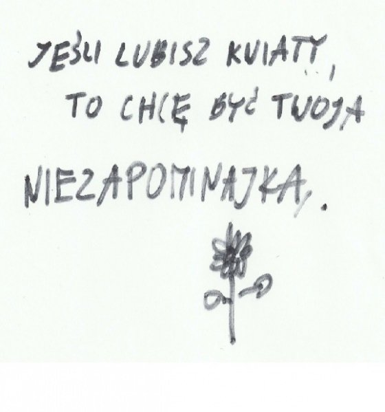1. Rysunek Roberta Kupisza dla LAMODE.INFO