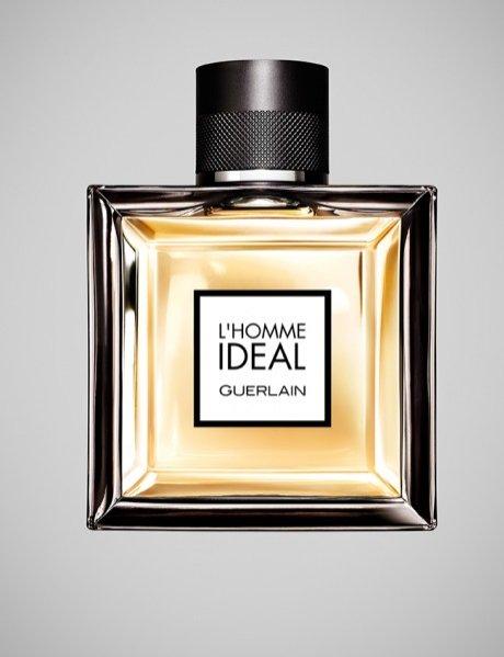 1. L'Homme Ideal, Guerlain