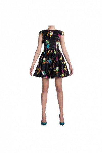 1. Sukienka, La Roue.