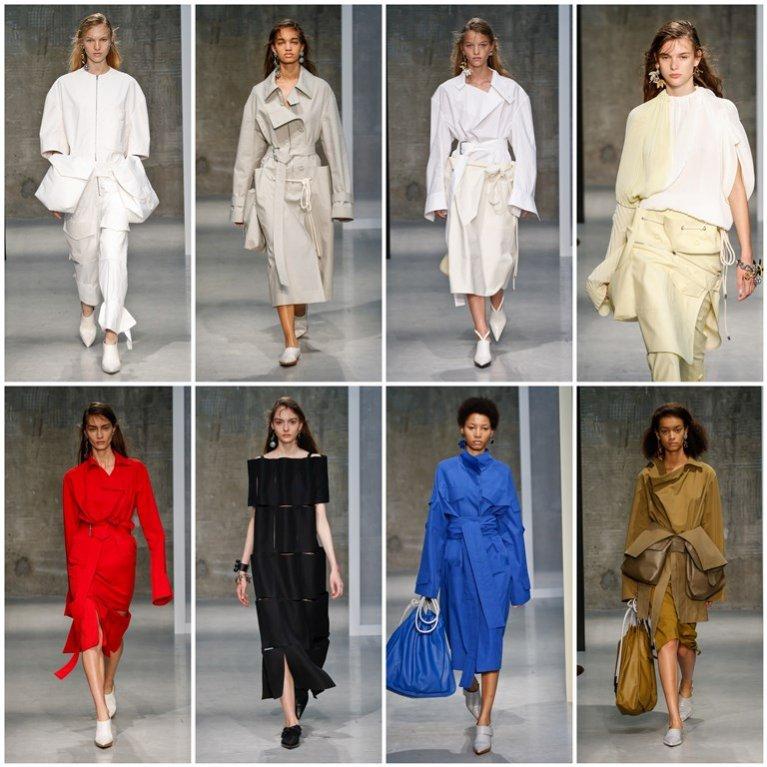 Milan Fashion Week wiosna lato 2017 - Marni