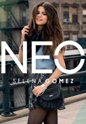 SELENA GOMEZ W NOWEJ KAMPANII ADIDAS NEO - JESIEŃ ZIMA 2014/2015