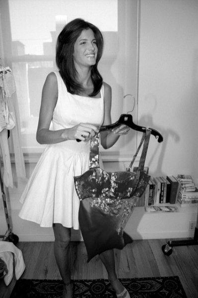 Stephanie Seymour - rok 1995