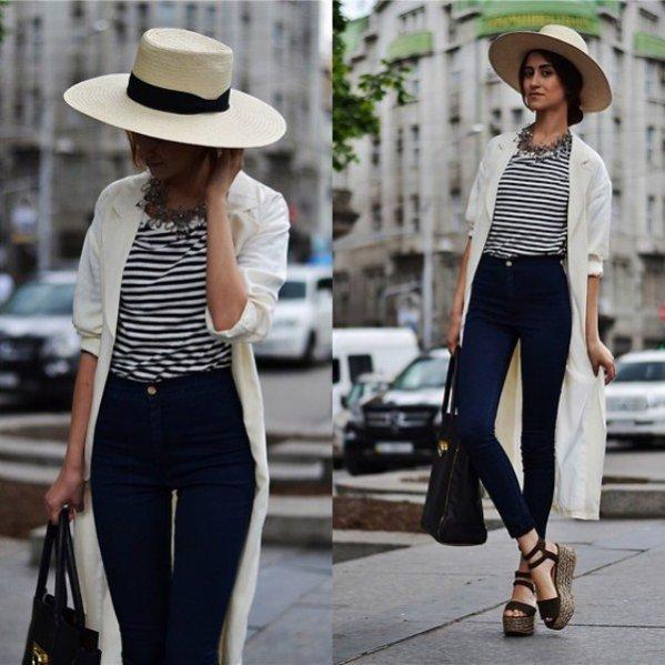 1. Top stylizacje z blogów - Tina Sizonova