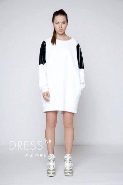 Dressap - nowa marka Anny Pirowskiej