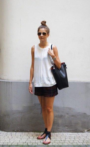 1. Moda uliczna - lato 2015 w Warszawie