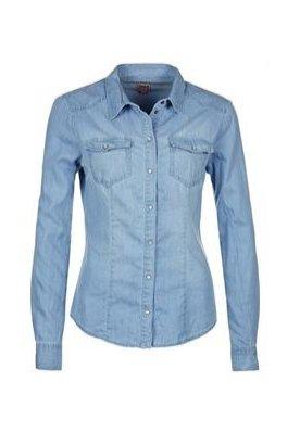 Koszula jeansowa ONLY - 119PLN