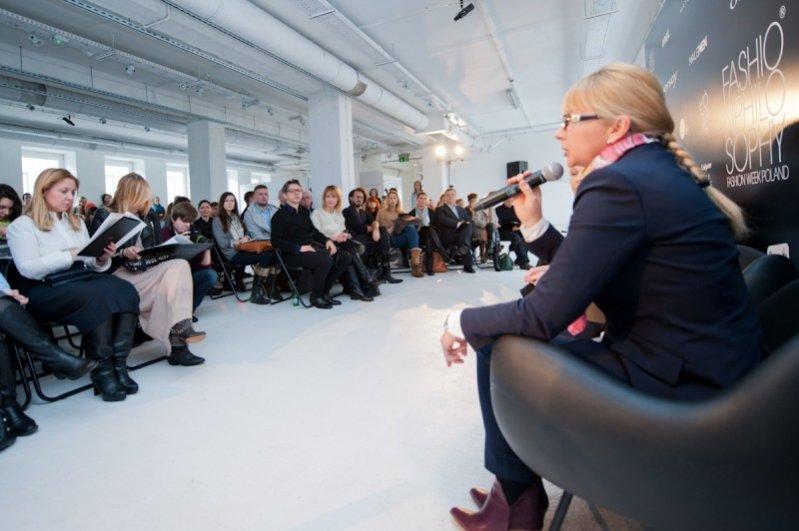 Konferencja prasowa 8. edycji FashionPhilosophy Fashion Week Poland