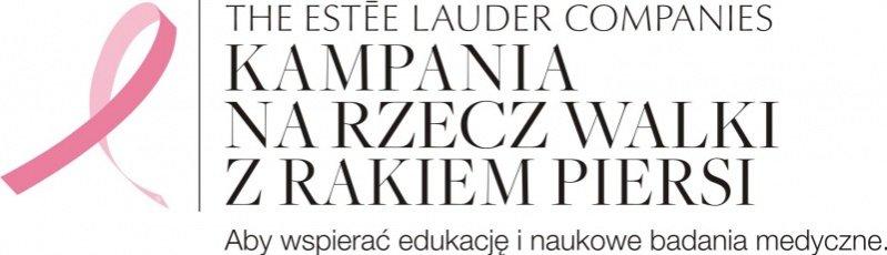 1. Kampania na Rzecz Walki z Rakiem Piersi - The Estee Lauder Companies