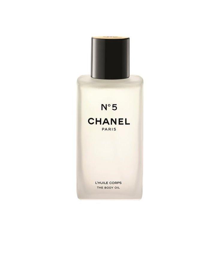Olejek do ciała Chanel; 80 euro / 200 ml