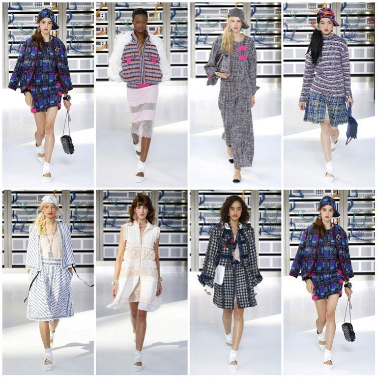 Paris Fashion Week 2017 - Chanel