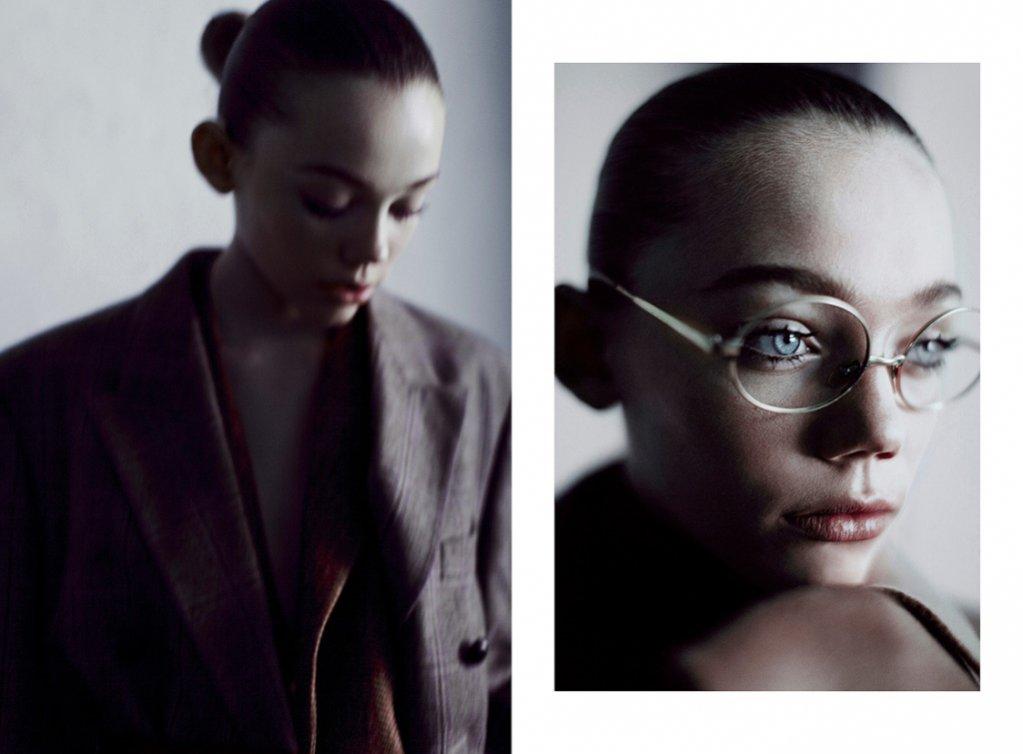 Lidia Piszczor - new face agencji Carol Models