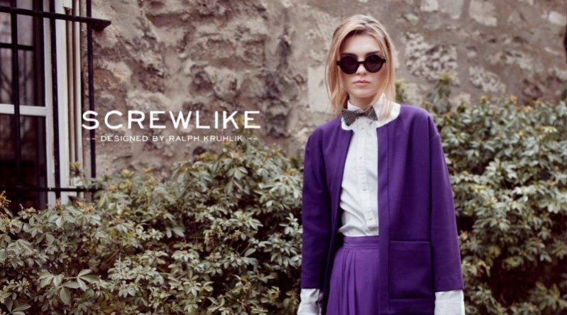 Oryginalna biżuteria Screwlike - poznajcie nową polską markę