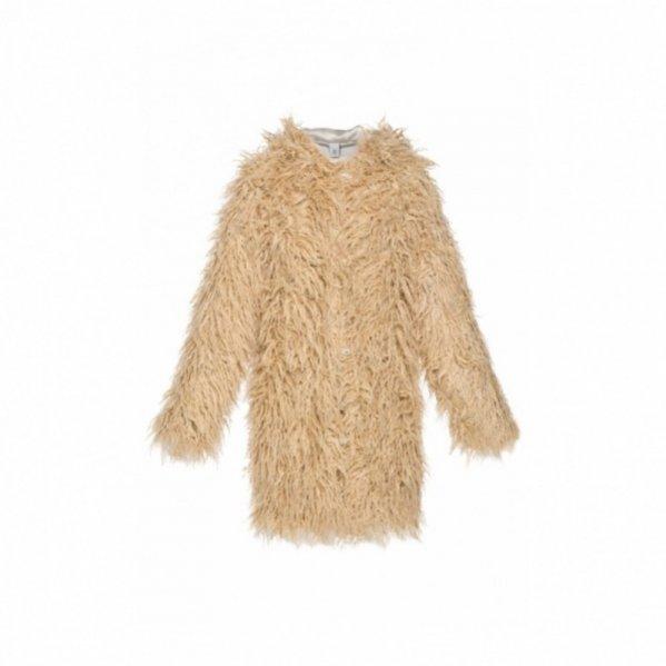 1. Futrzasty płaszcz, SI-MI