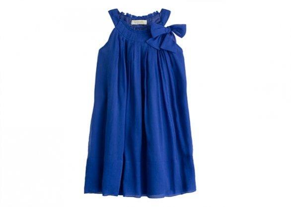 dziecięca sukienka J Crew ok. 530 PLN