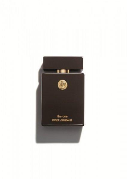 1. Kolekcjonerska limitowana edycja zapachu The One for Men Dolce&Gabbana